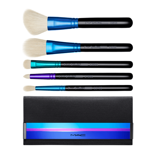 MAC Enchanted Eve Brush Kit Essentials