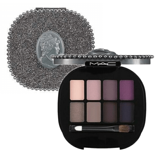 MAC Keepsakes Plum Eyes Eyeshadow Palette