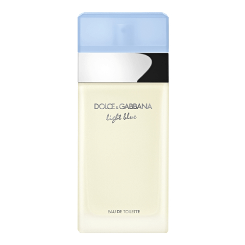 Dolce & Gabbana Light Blue 100 ml Eau de Toilette Tester