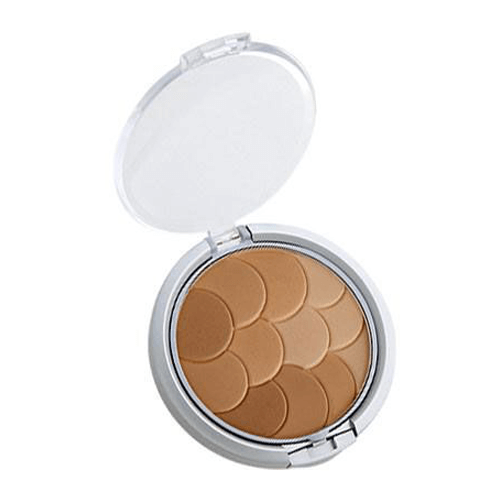 Physicians Formula Magic Mosaic Multi-Colored Pressed Powder - Light Bronzer