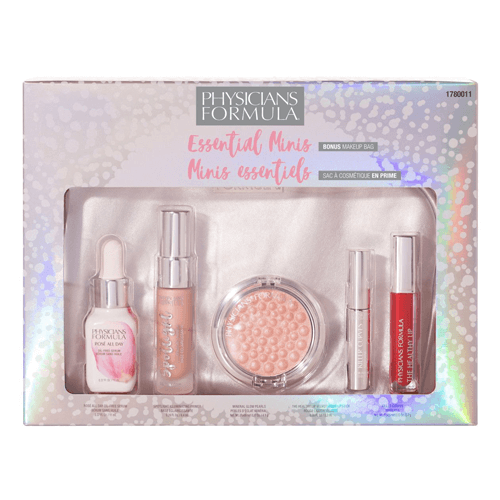 Physicians Formula Essential Minis Set