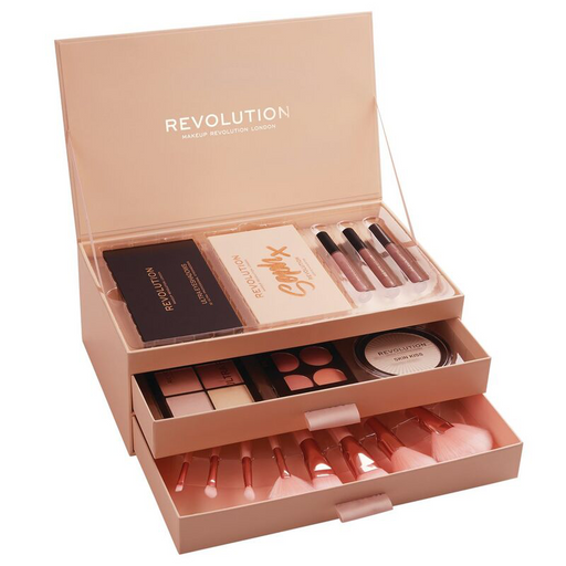 Makeup Revolution Soph's Favourites