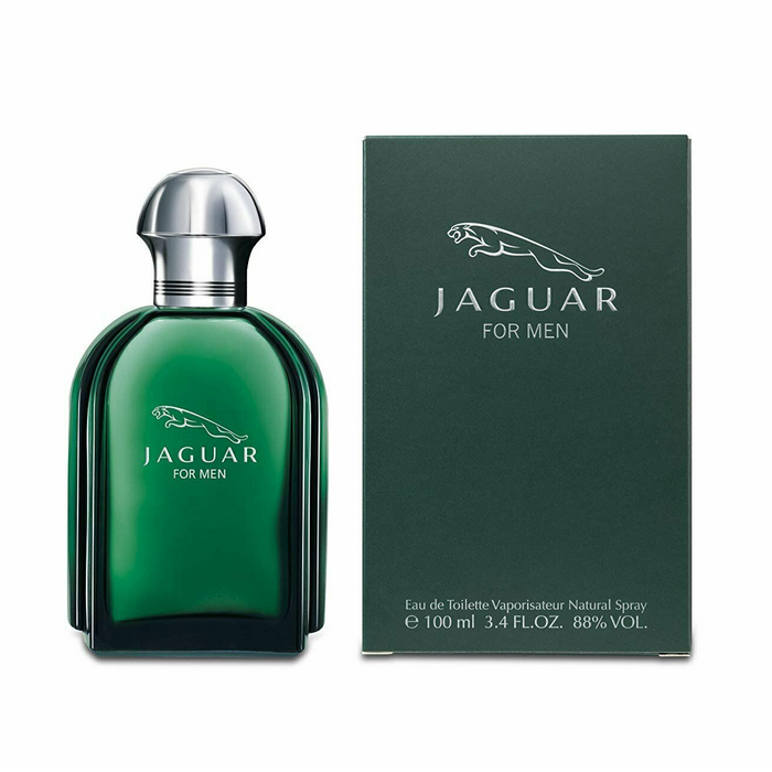 Jaguar For Men 100 ml Eau de Toilette