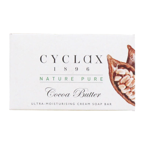 Cyclax Ultra-Moisturising Cream Soap Bar 90 g