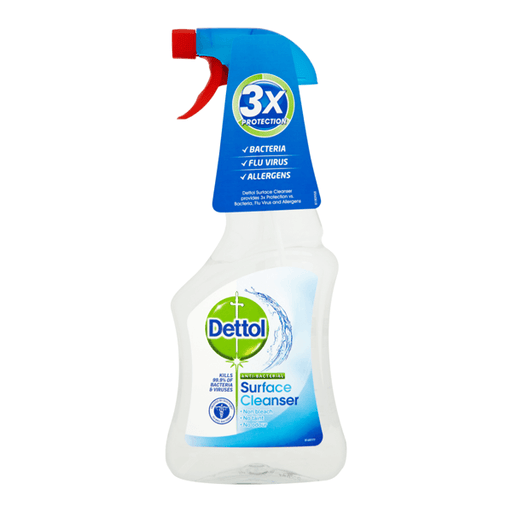 Dettol Antibacterial Surface Cleanser 500 ml