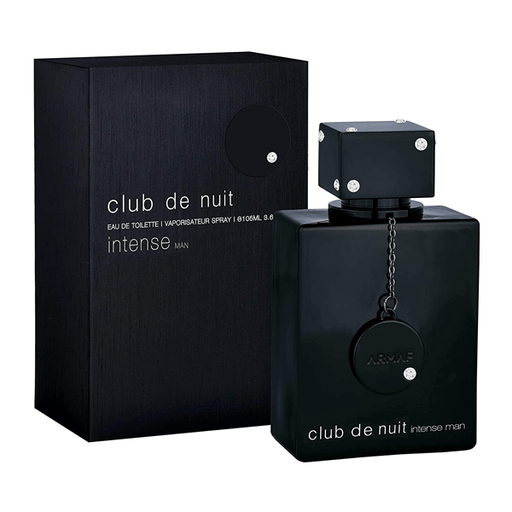 Armaf Club de Nuit Intense Man 105 ml Eau de Toilette