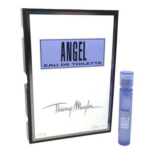 Thierry Mugler Angel 1.2 ml Eau de Toilette Sample