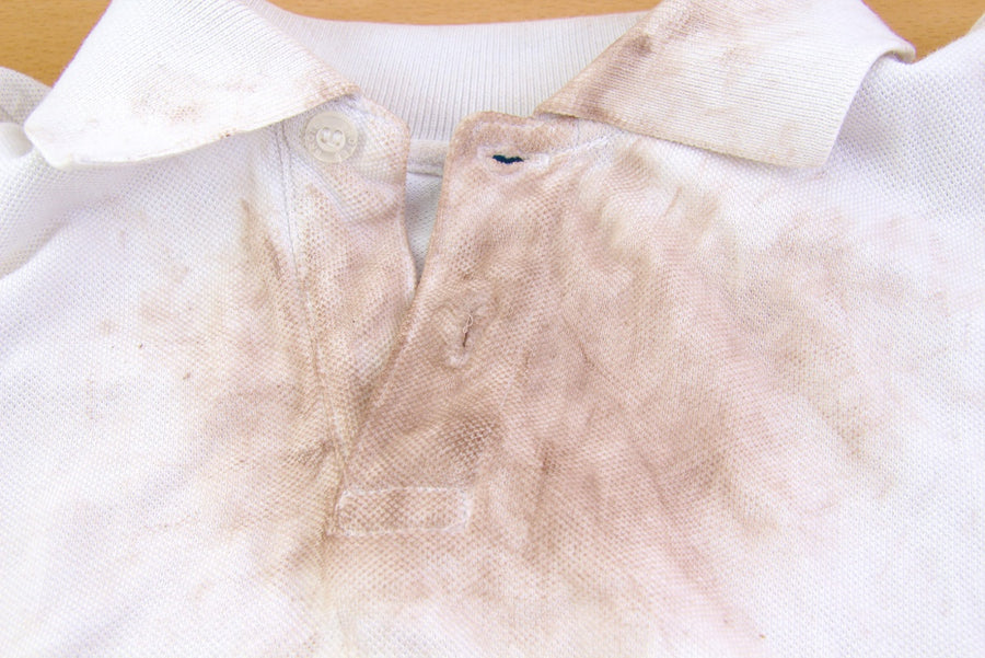 How to Remove 7 of the Most Common Stains