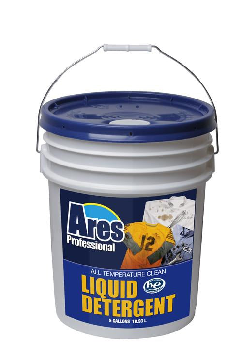 Ares Pro HE Detergent 5 gal-Norton Supply