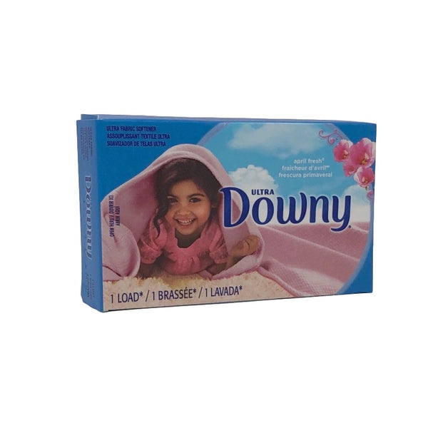 Downy Fabric Softener - Coin Vend-Norton Supply
