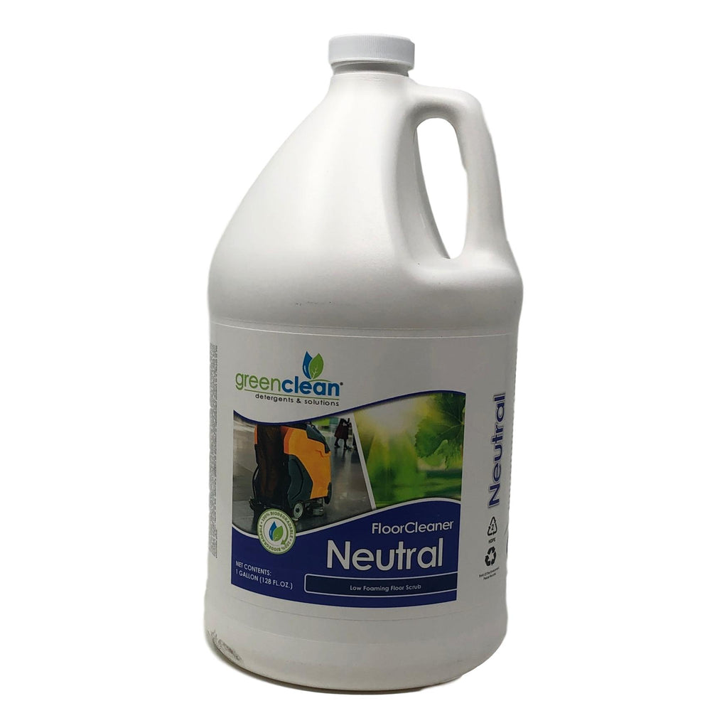 Floor Cleaner 4/1gl.-Norton Supply