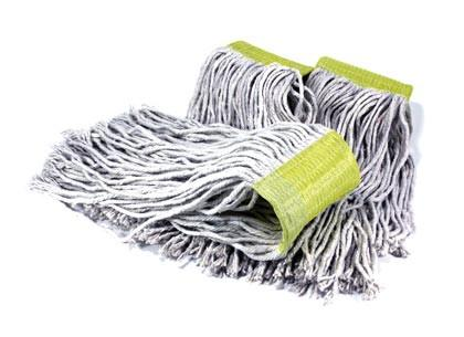Mop Head - Industrial Cotton 4Ply-Norton Supply