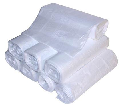 Trash bags 33X40 Hi-Density, 16Mic-Norton Supply