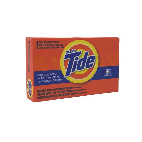 Tide Powder Laundry Detergent - Coin Vend-Norton Supply