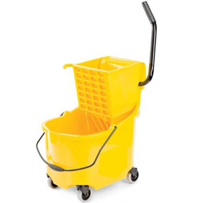 Mop Bucket & Wringer-Norton Supply