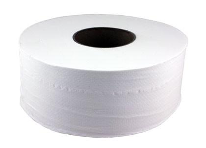 "Jumbo Roll Toilet Tissue 9"" 2ply-Norton Supply"