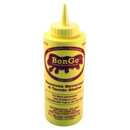 Bongo - 12Oz-Norton Supply