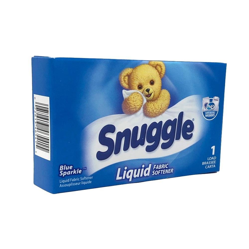 Snuggle Liquid Fabric Softener - Coin Vend-Norton Supply