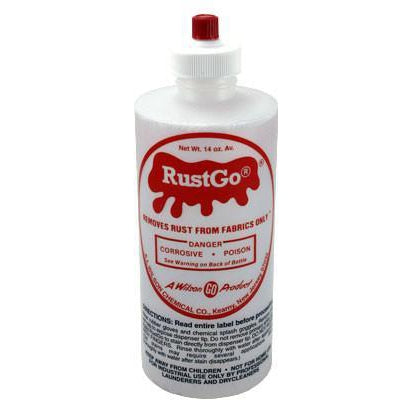 Rustgo - 14 Oz-Norton Supply
