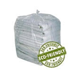 Rhino Bag - Clear - 55 gal-Norton Supply