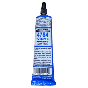 Air-Cushion Bumper Adhesive-Norton Supply