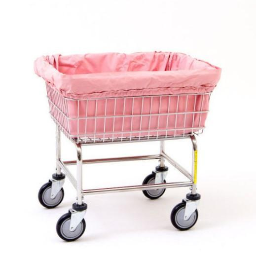 Antimicrobial Liner for E, D and G Baskets-Norton Supply