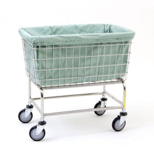 Antimicrobial Liner for F Basket-Norton Supply