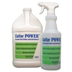 Collar Power - 1 gal - Collar Stains-Norton Supply