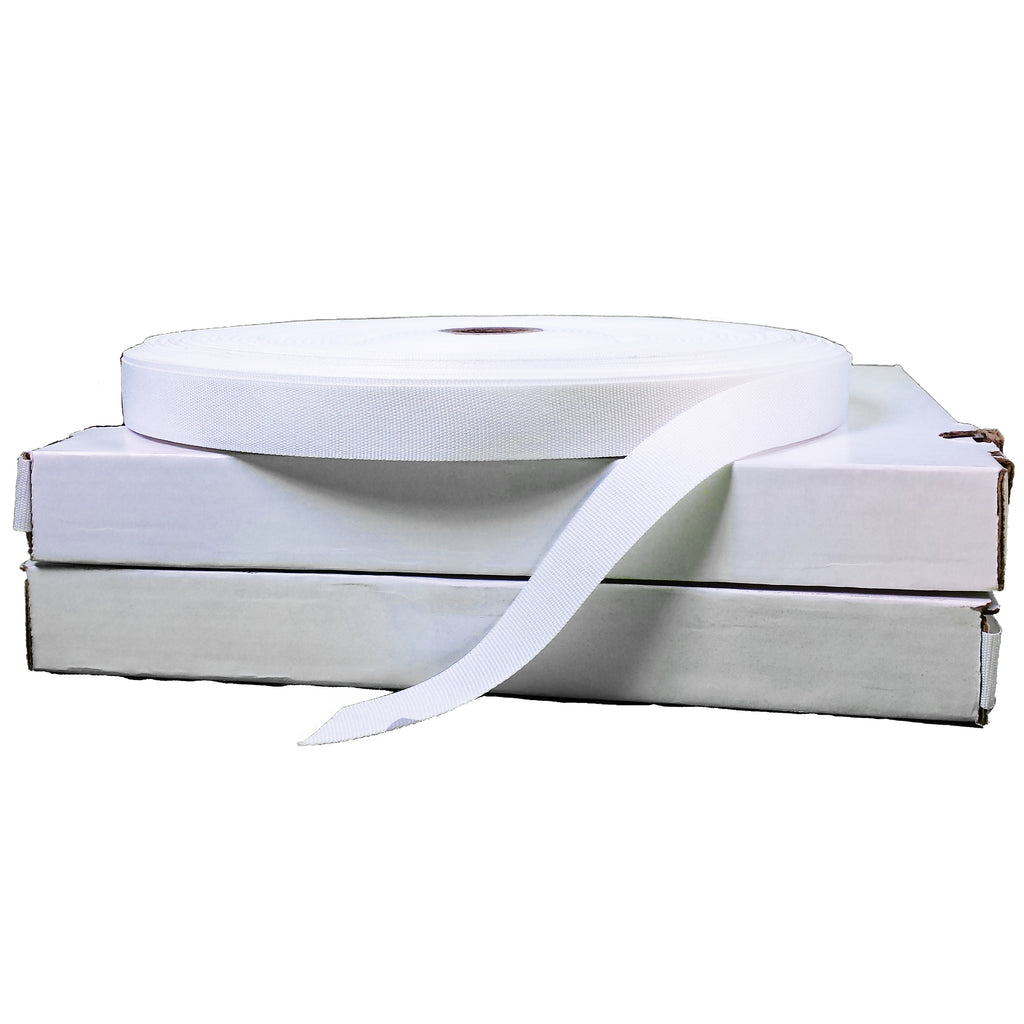 Ironer Tape 3/4 x 100yards Polyester-Norton Supply