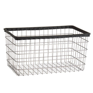 Large Capacity Basket-Norton Supply