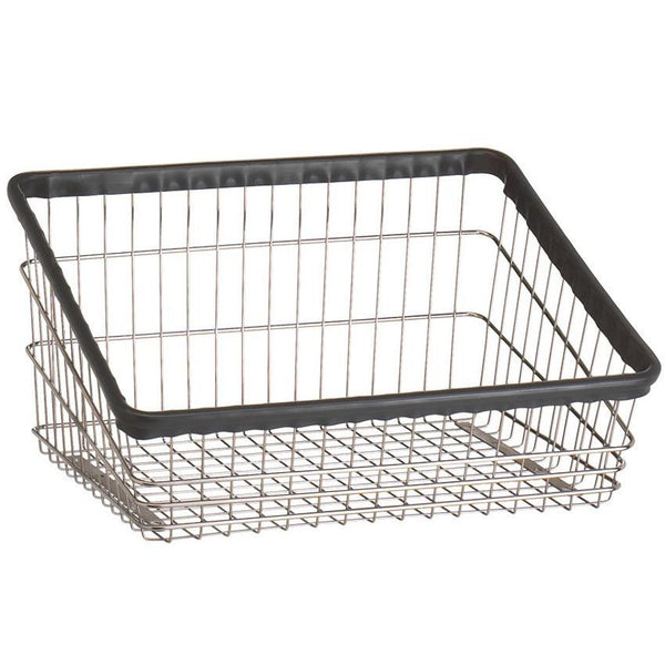 Large Capacity Front Load Basket-Norton Supply