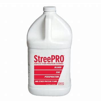 StreePro - 1 gal-Norton Supply
