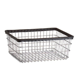 Standard E Basket-Norton Supply