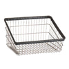 Standard Front Load Basket-Norton Supply