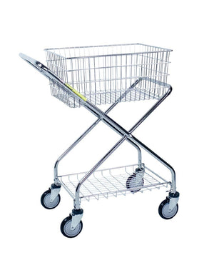 Standard Utility Cart-Norton Supply