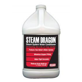 Steam Dragon, 1 gal.-Norton Supply