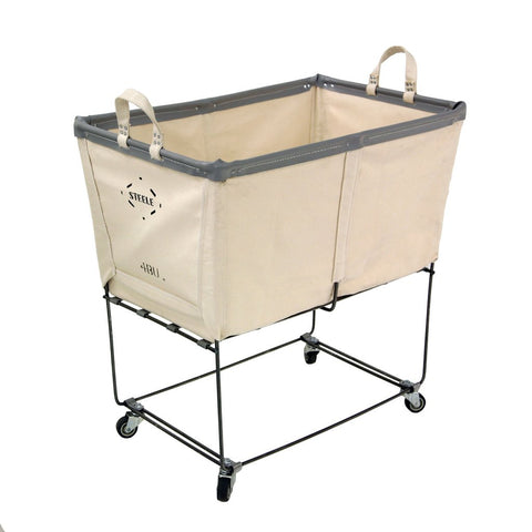 Canvas Elevated Truck - Removable Style 4 Bu-Norton Supply