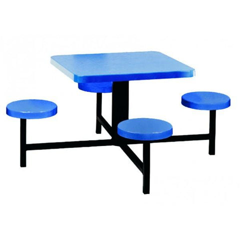Indoor/Outdoor Seat-Tables Units STF-3030-Norton Supply
