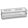 "15"" Wall Mount Storage Basket-Norton Supply"