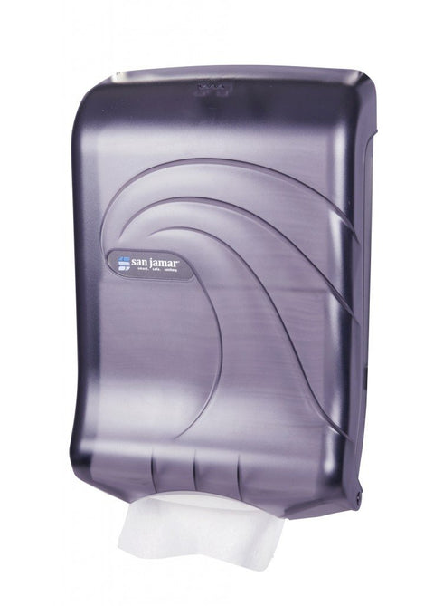 Large Capacity Ultrafold Multifold/C-Fold Towel Dispenser-Norton Supply