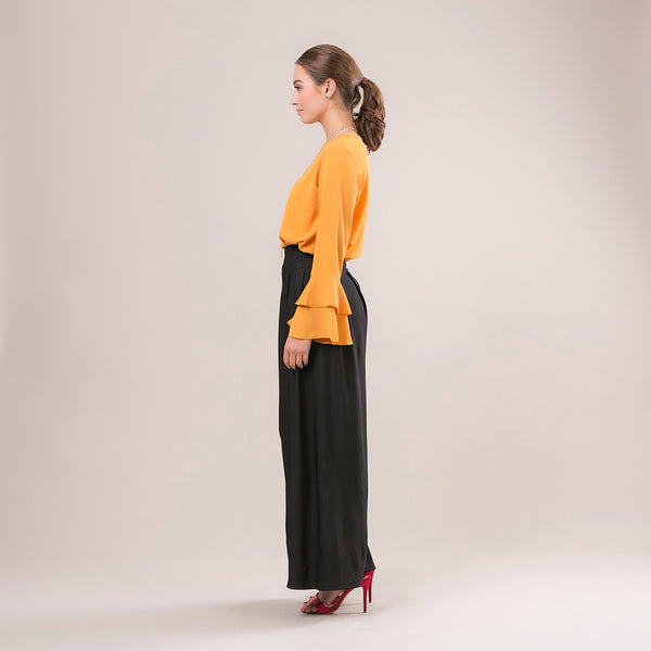 Kenza Trousers - Anaya Clothing