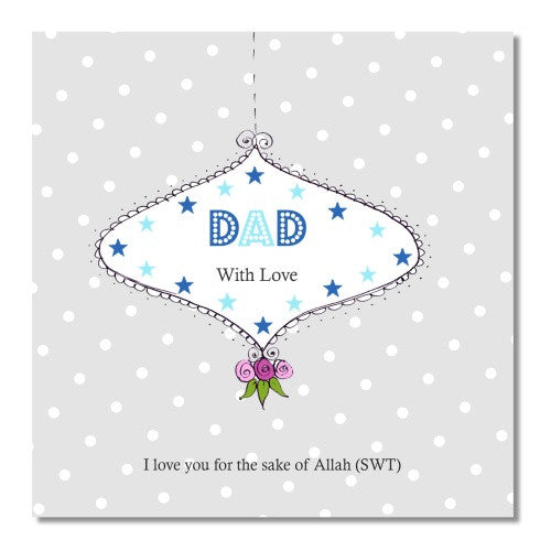 Dad With Love - CD25