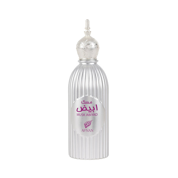 AFNAN Musk Abiyad Eau de Parfum Spray 100ml