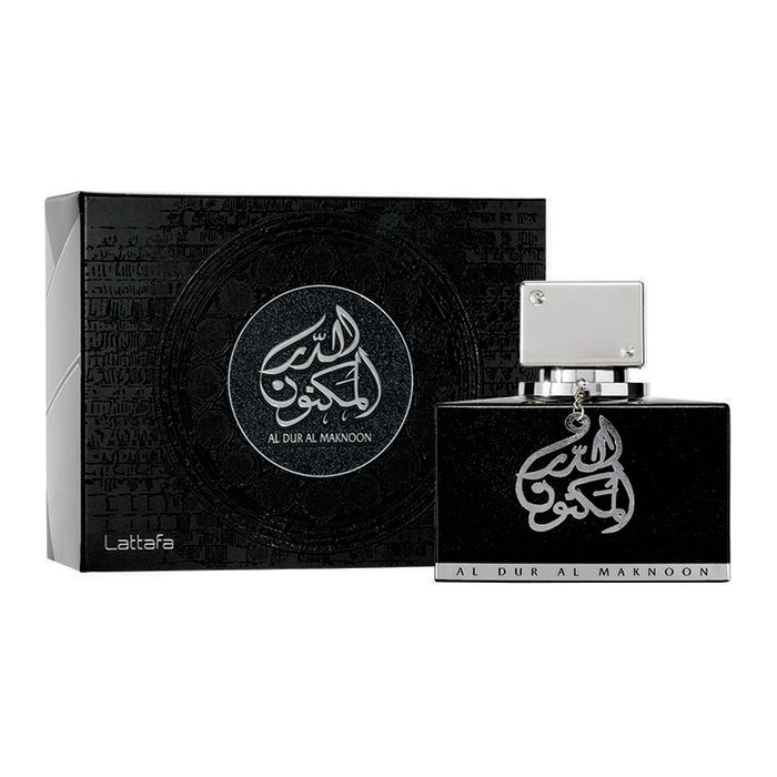 Lattafa Al Dur Al Maknoon  Perfume Spray 100ml  EDP