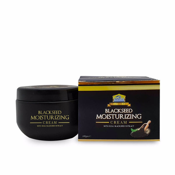 AL KHAIR Blackseed Moisturising Cream 100g