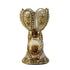 Incense Bukhoor Burner Gold Small (DL252)