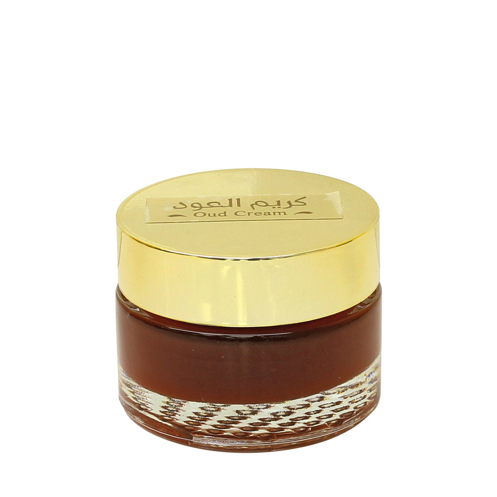 HEMANI Oud Cream Fragrance 30g