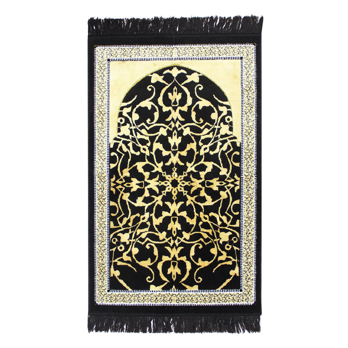 Minwal Prayer Mat made in Madina – Al Andalus