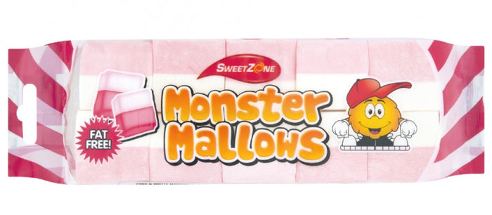 Sweetzone Monster Mallows