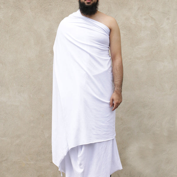 2PC TUBE IHRAM ADULTS